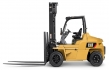 CAT LIFT DP70N1