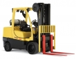HYSTER S80FT 3.8L